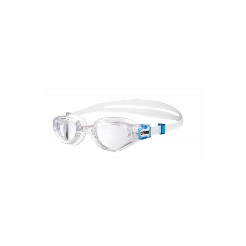 ARENA occhialini Cruiser Soft clear clear-blue