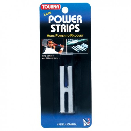 TOURNA Lead Power Strips