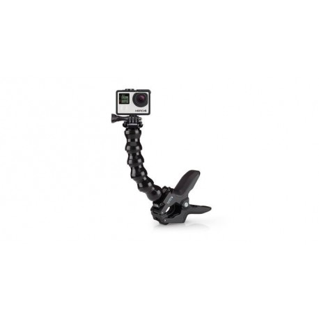 SUPPORTO GOPRO JAWS FLEX