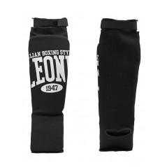LEONE Paratibia Comfort black