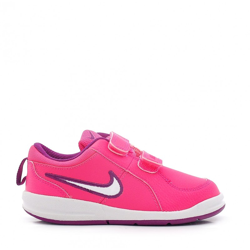 NIKE Pico 4 Junior pink pow