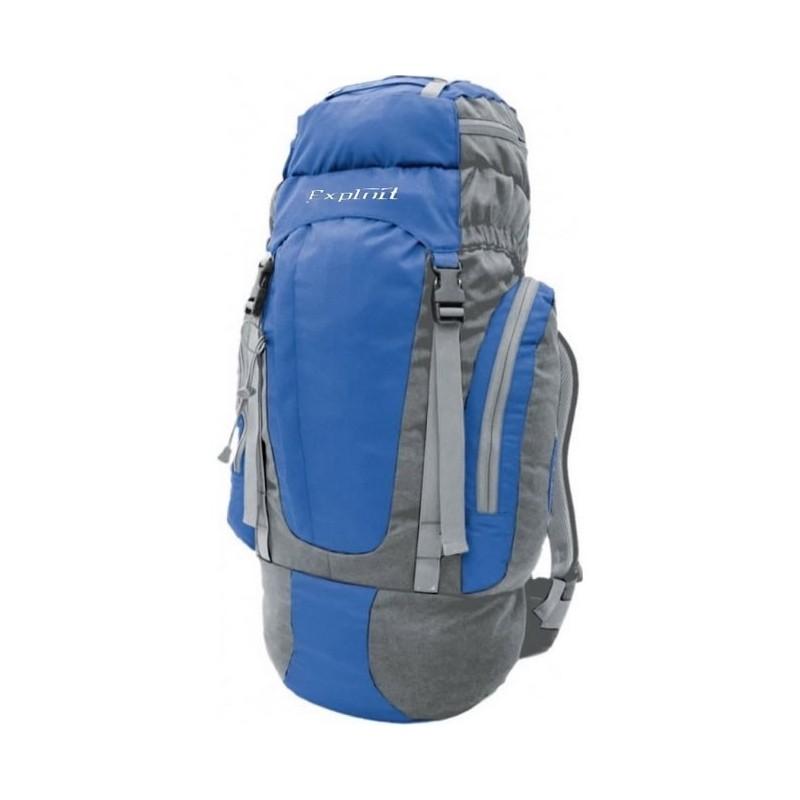 da86ba4ae9 FERRINO Zaino Trekking 75 LT blu