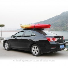 Porta kayak Per Auto