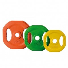 JK Fitness Diamond Set Body Pump 20 Kg