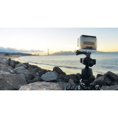 GoPro TRIPODE MOUNT + - Adattatore vite treppiede