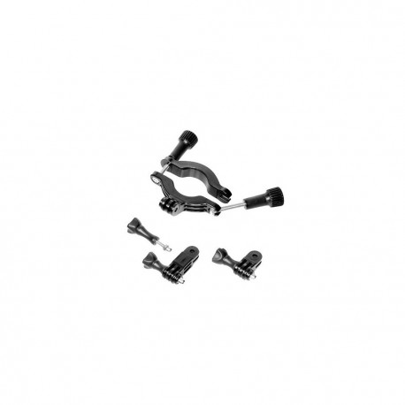 GOPRO Roll Bar Mount barra grande