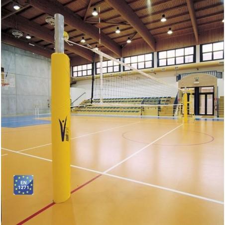 SCHIAVI impianto volley competizione