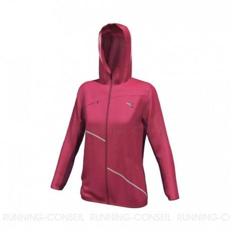 DIADORA Bright Wind jacket donna