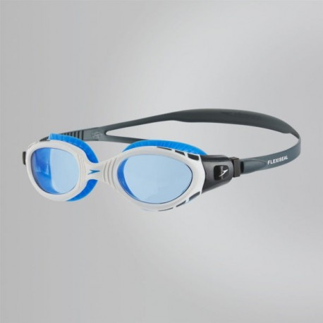 Speedo Occhialini Futura Biofuse Flexiseal