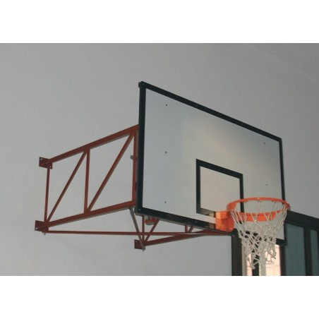 GAMMA SPORT impianto a parete fisso