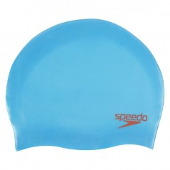 SPEEDO Cuffia Plain Moulded Junior