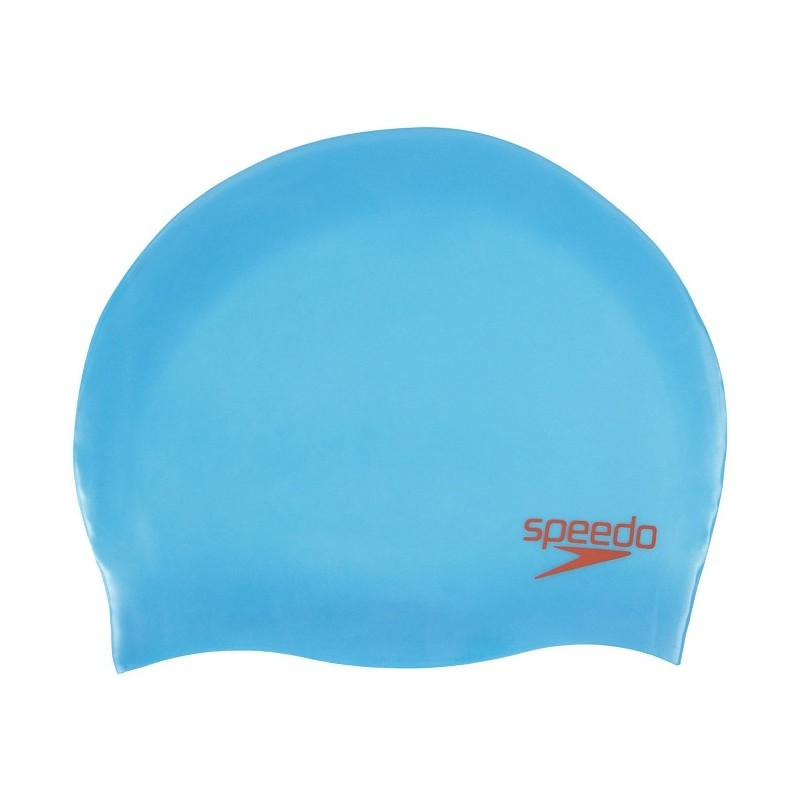 SPEEDO Cuffia Plain Moulded