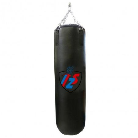 ZS Sacco Boxe da 50 KG nero