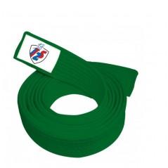 ZS Cintura Karate verde