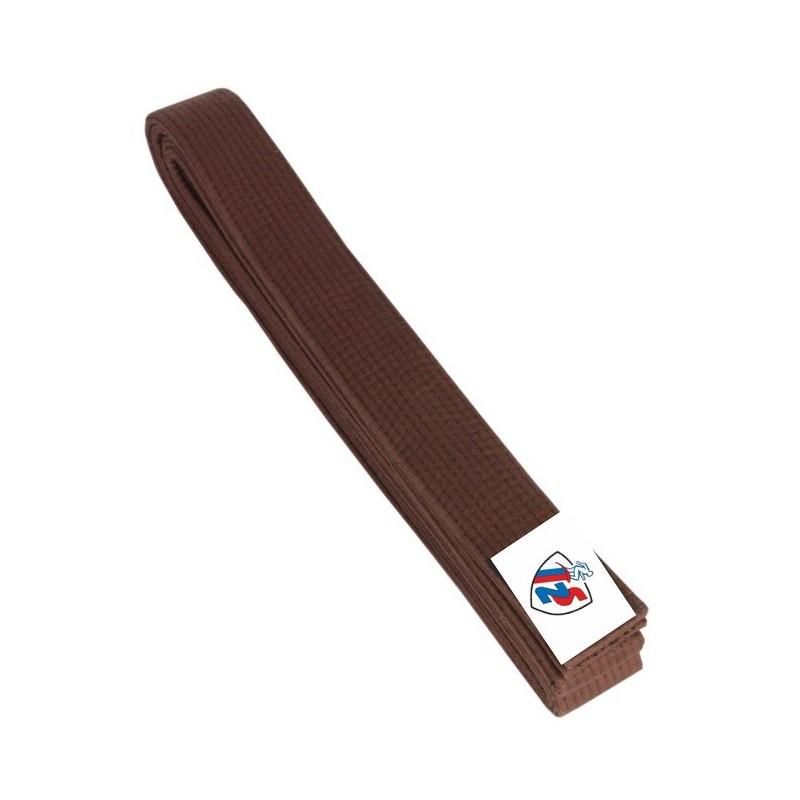 ZS Cintura Karate marrone