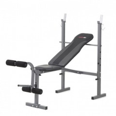 EVERFIT WBK 500 PANCA RICHIUDIBILE-PRONTA CONSEGNA--
