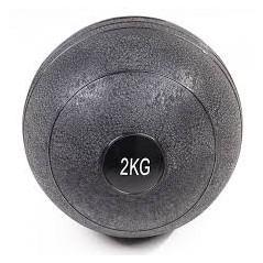 TOORX SLAM BALL ANTIRIMBALZO 2 KG