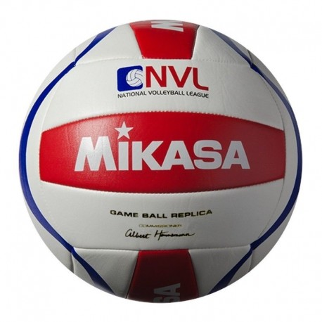 MIKASA pallone beach volley Nation League Bianco