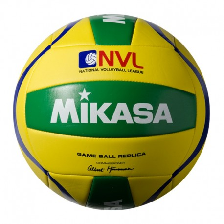 MIKASA pallone beach volley Nation League Giallo