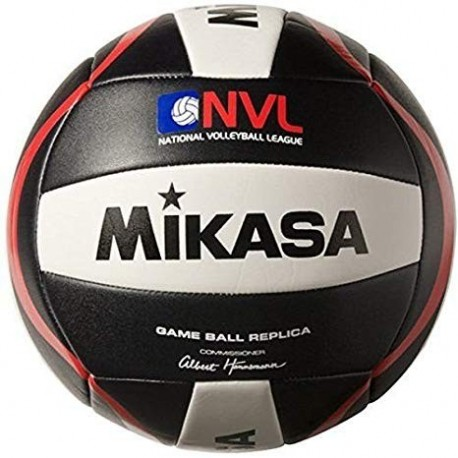 MIKASA pallone beach volley Nation League Nero