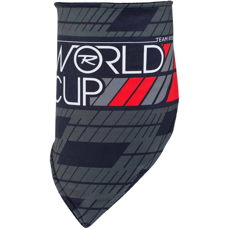 ROSSIGNOL Bandana in pile World cup Triangle