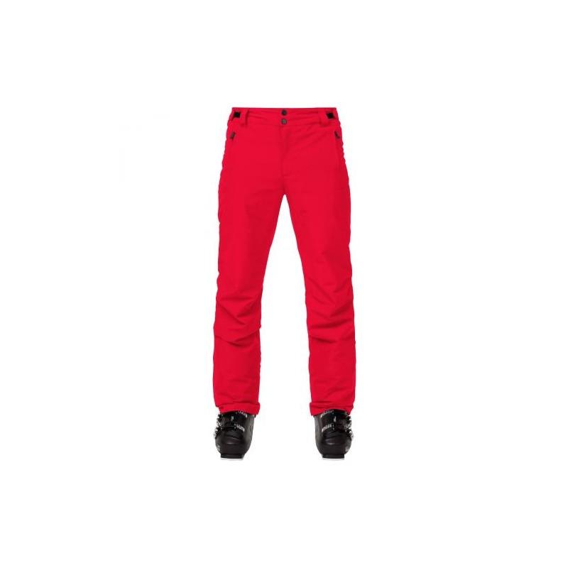 ROSSIGNOL pantaloni Rapide Pants Red