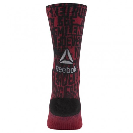 REEBOK Calze Active Enhanced Printed Crew