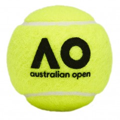 Dunlop Australian Open Tubo 4 palline