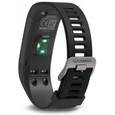 GARMIN VIVOSMART HR + GPS WW BLACK