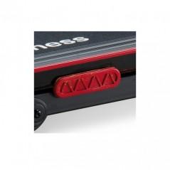 Tapis roulant Movi Fitness MF301 - inclinazione elettrica - 1.75 hp - piano di corsa 41 x 120 cm