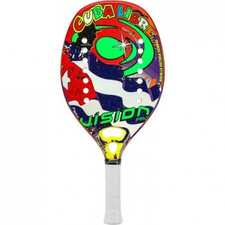 Beach tennis Racket Vision Cuba Libre