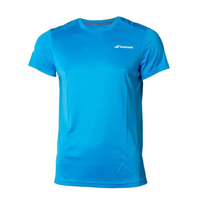 BABOLA Core Flag Club T-Shirt