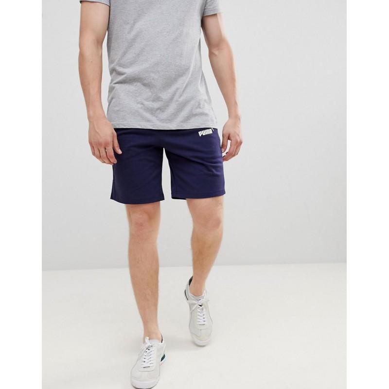 PUMA pantaloncini Essentials Jersey Men's