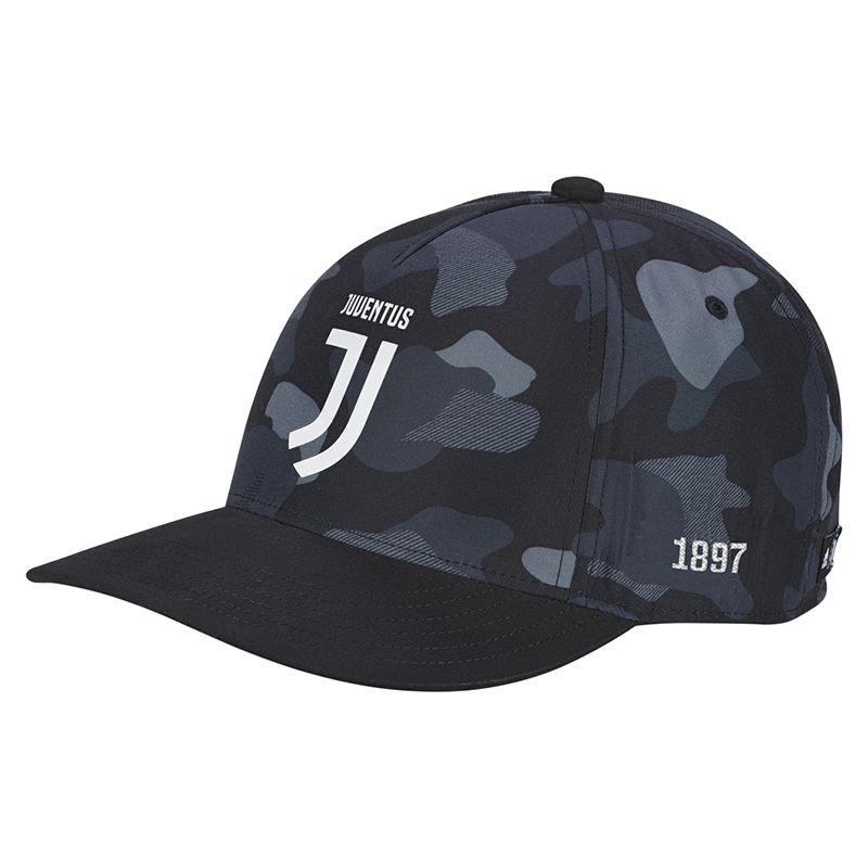ADIDAS Cappellino Juventus Mimetico