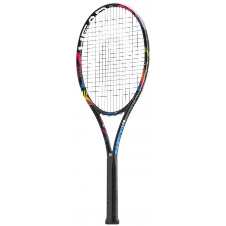 Head Graphene XT Radical MP Ltd 2017