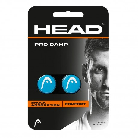HEAD Pro Damp Blue/White
