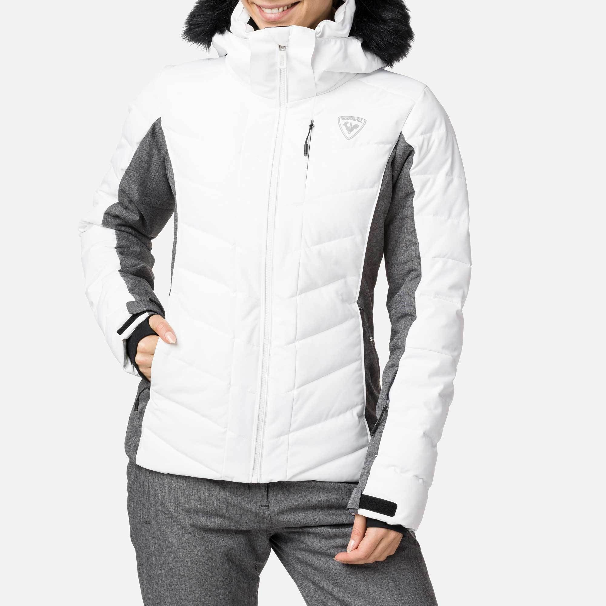 Giacca sci ROSSIGNOL donna