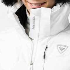 Rossignol Giacca sci donna Heather Rapide