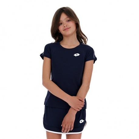 LOTTO Maglietta bambina Tennis Teams