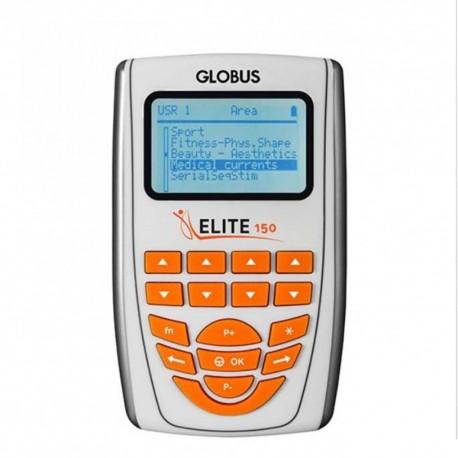 GLOBUS ELITE 150 - ELETTROTERAPIA - 150 programmi - 4 canali