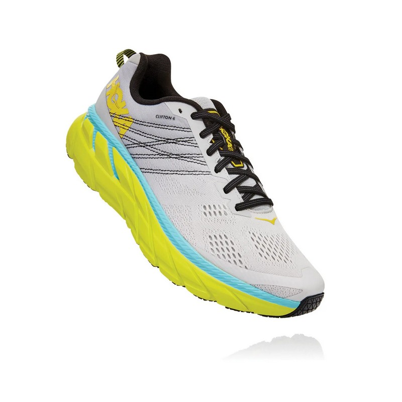 HOKA ONE Clifton 6