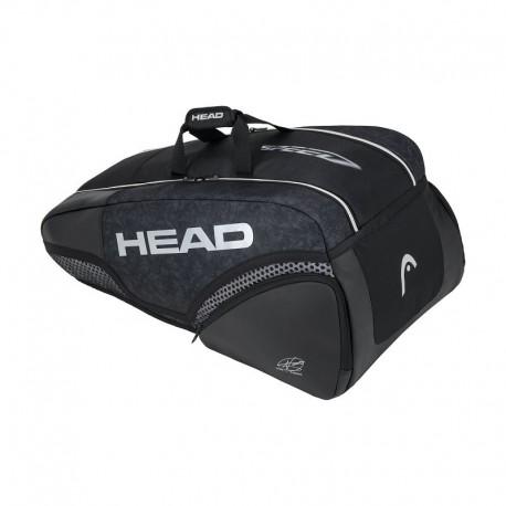HEAD Djokovic x 9 Supercombi Borsa