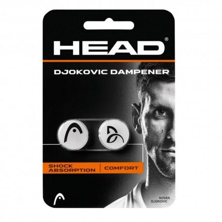 HEAD Djokovic x 2 Antivibrazioni