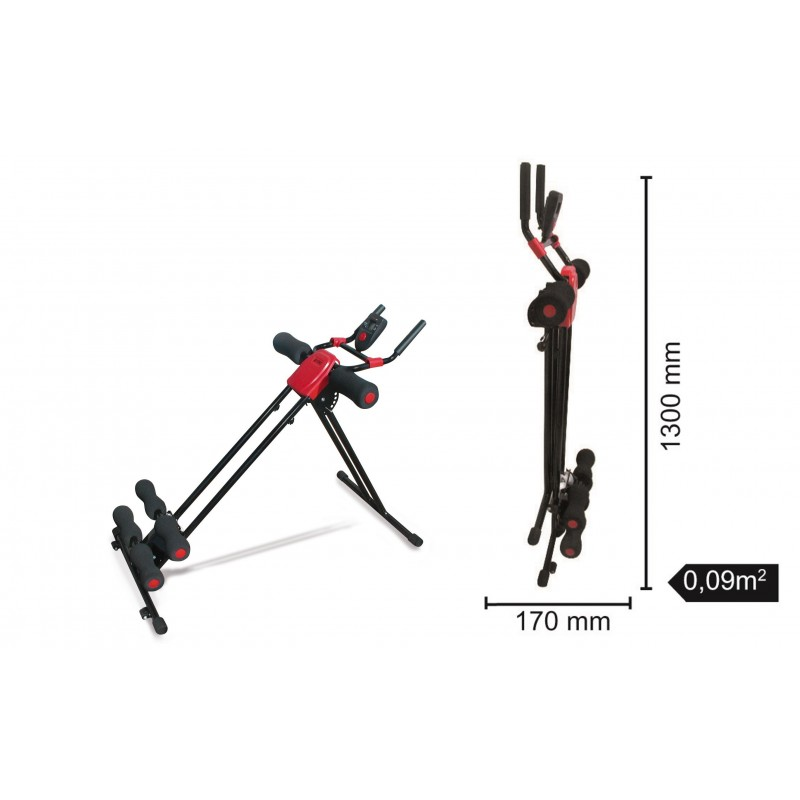 Everfit AB-FORCE