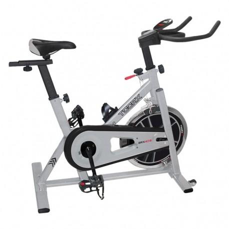 Gym Bike Srx-40s Toorx Cod.srx-40s Volano 18 Kg - Peso Max Utente 125 Kg