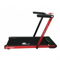 Tapis roulant Jk Fitness M8 - salvaspazio - 2.5 hp - piano di corsa 45x125