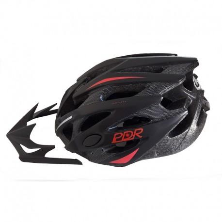 DEKO Casco Bike PDR MV29 Nero
