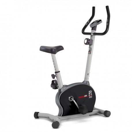 Cyclette modello BFK 300 - volano da 4 kg - hand pulse-IN ARRIVO SETTEMBRE 2020-