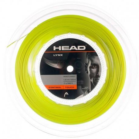 HEAD Lynx 1.25 (gialla)