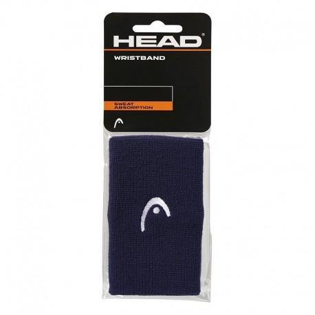 HEAD Polsini Logo 5IN Navy